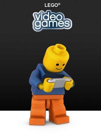 LEGO Games - Đĩa Game LEGO