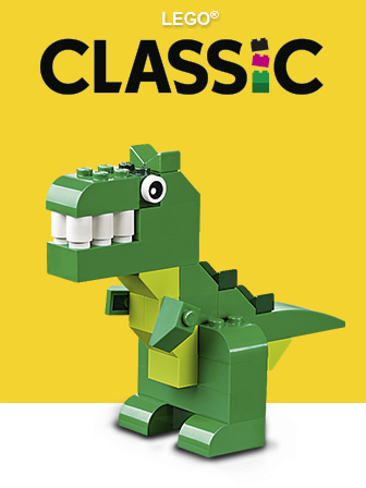 LEGO Classic - Thùng Gạch Sáng Tạo