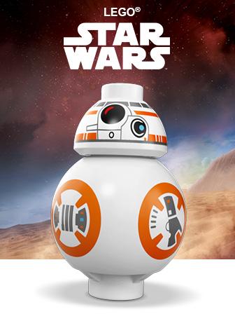 LEGO Star Wars - LEGO Chiến tranh giữa các vì sao