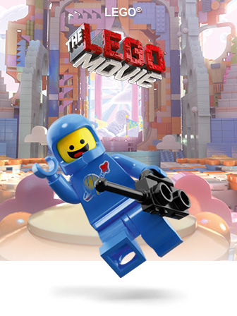 LEGO The Movie - Bộ phim LEGO