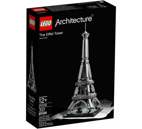 LEGO Architecture 21019 - Tháp Eiffel (LEGO Architecture The Eiffel Tower 21019)