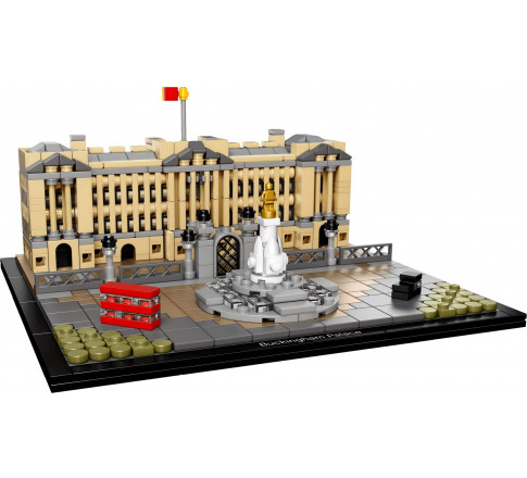LEGO Architecture 21029 - Cung Điện Buckingham (LEGO Architecture Buckingham Palace 21029)