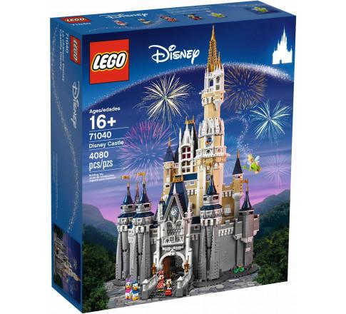 LEGO Exclusives 71040 - Lâu Đài của Đại Gia Đình Disney (LEGO Exclusives The Disney Castle 71040)