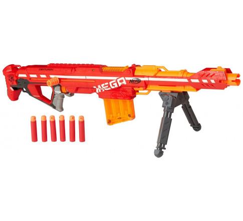 Súng NERF N-Strike Elite MEGA Centurion Blaster