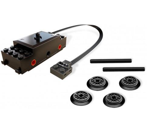 LEGO Power Functions 88002 - Bộ động cơ Xe lửa (LEGO Power Functions Train Motor 88002)