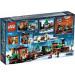 LEGO Creator 10254 - Xe Lửa chở Quà Giáng Sinh (LEGO Creator Winter Holiday Train 10254)