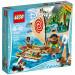 LEGO Disney 41150 - Thuyền Buồm của Moana & Maui (LEGO Disney Moana's Ocean Voyage 41150)