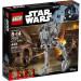 LEGO Star Wars 75153 - AT-ST Walker (LEGO Star Wars AT-ST Walker 75153)