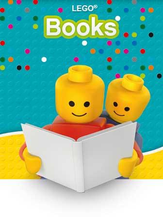 LEGO Books - Sách LEGO