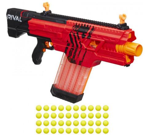 Súng Nerf Rival KHAOS MXVI-4000 đỏ