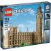 LEGO Creator 10253 - Tháp Đồng Hồ Big Ben (LEGO Creator Expert Big Ben 10253)